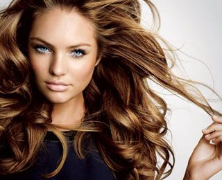 Natural Ways To Promote Thicker Hair